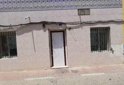 Casa a calle de San Emilio, nº 4